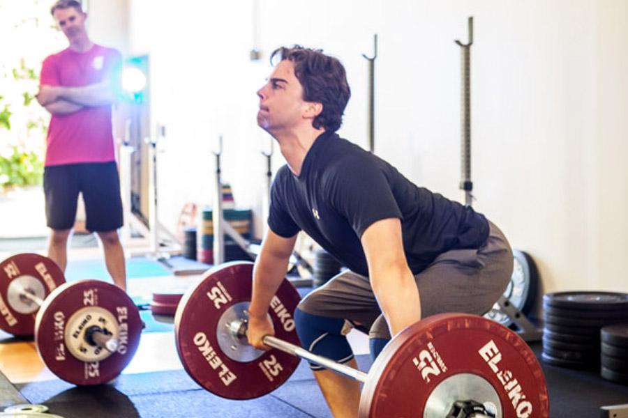 CrossFit MSP
