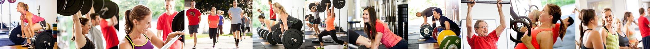 MSP Fitness - St. Louis Park, Minnesota