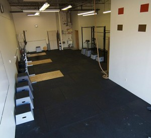 MSP Fitness The Box