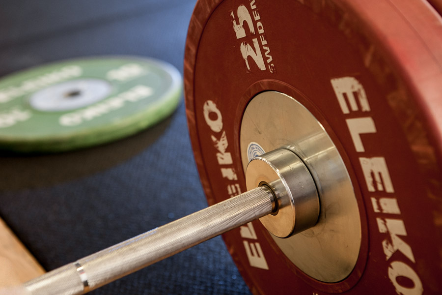 Want to know THE BEST way to start OLYMPIC WEIGHTLIFTING?