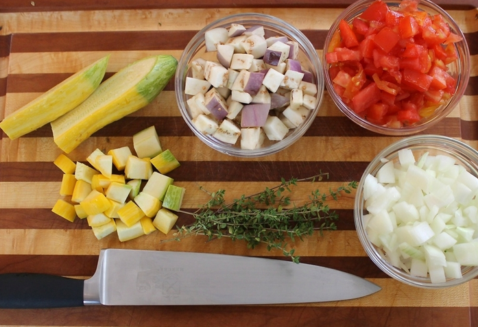 7 Tips for Easy Food Prep