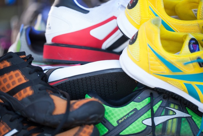 Which Weighlifting Shoe is RIGHT for You?