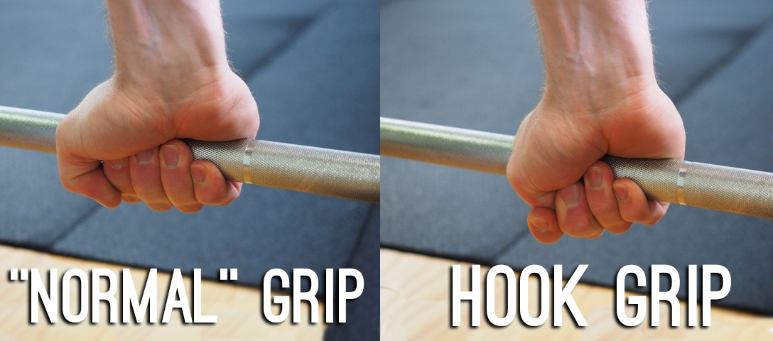 how to use hook grip tape your thumbs and lift more msp fitness