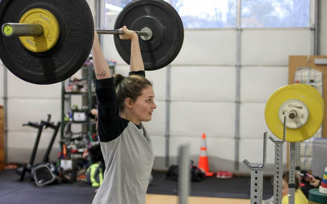 Are You Training, or Just Working Out?