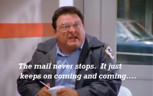 newman_mail_never_stops