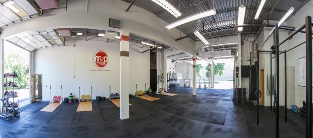 MSP Gym Pic
