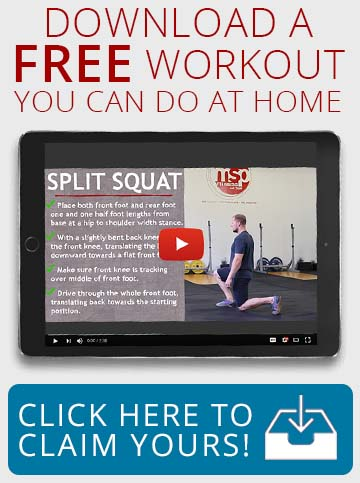 Free Workout Sidebar Widget