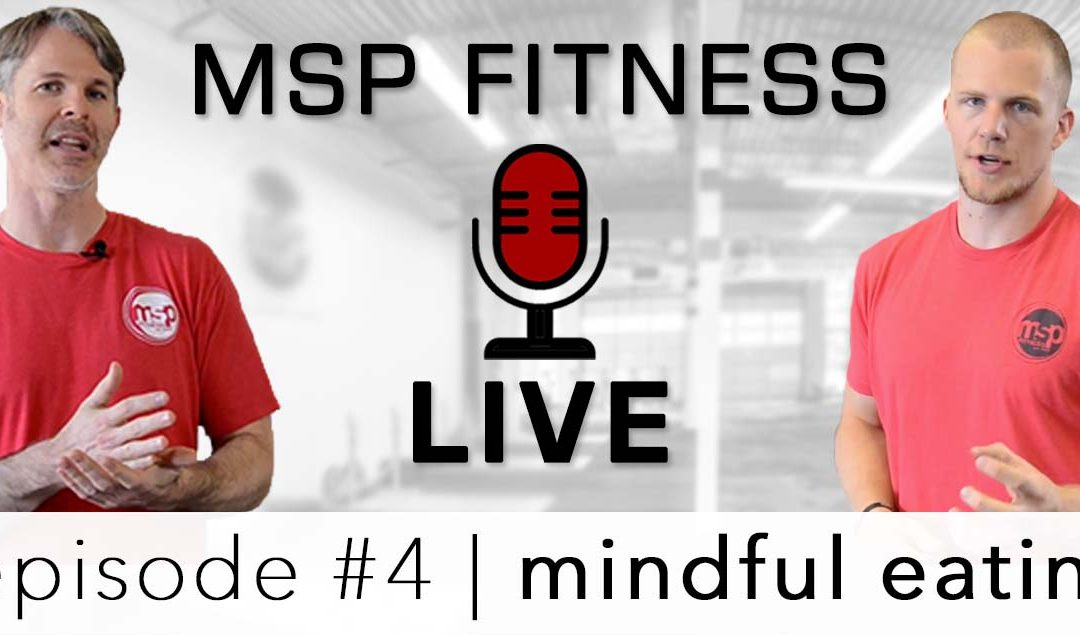 "MSP ""LIVE"" #4 