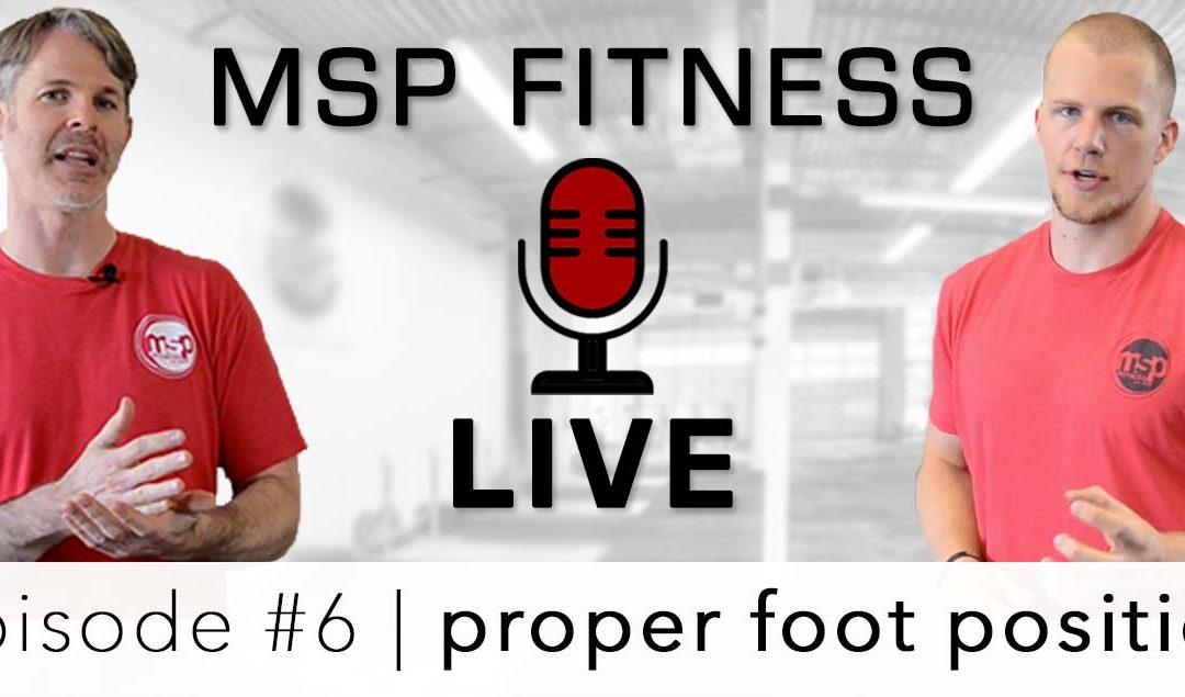 """MSP """"LIVE"""" #6 
