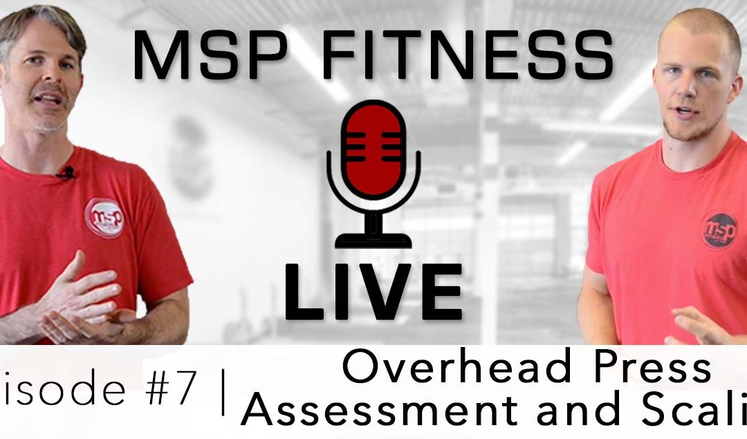 "MSP ""LIVE"" #7 