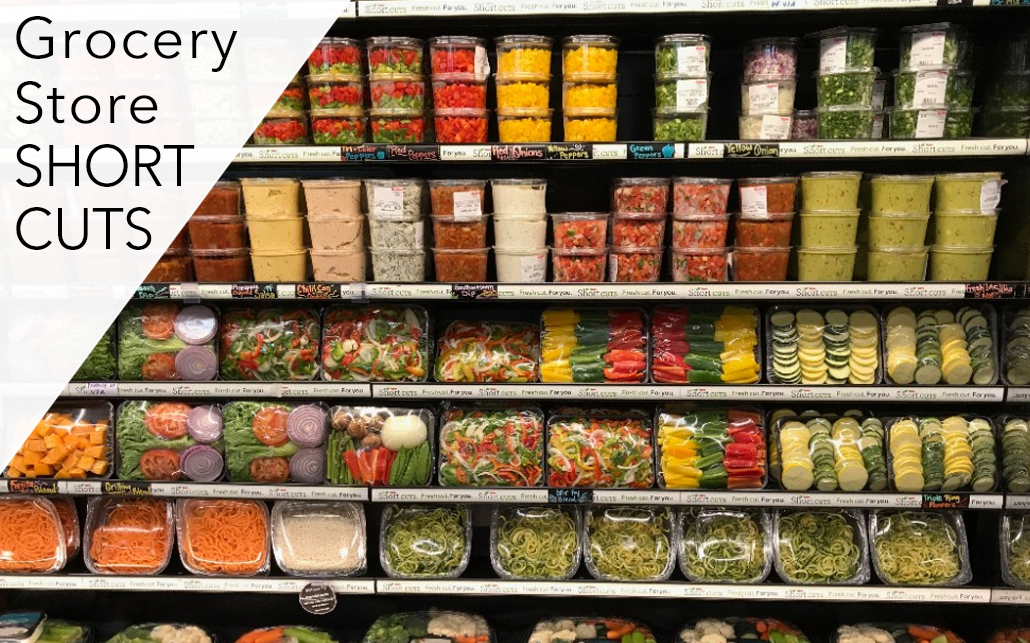 #Winning in the Produce Section | Grocery Shortcuts